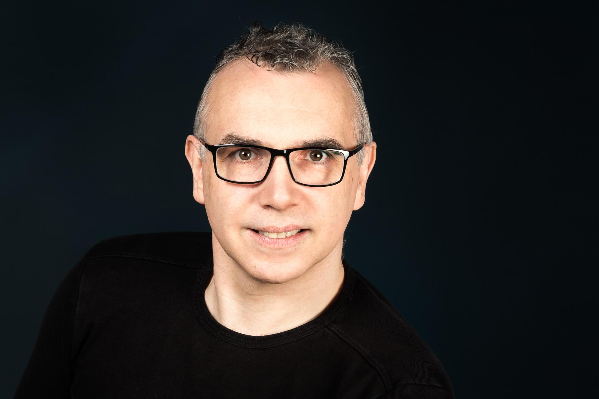 Bernd Roffmann